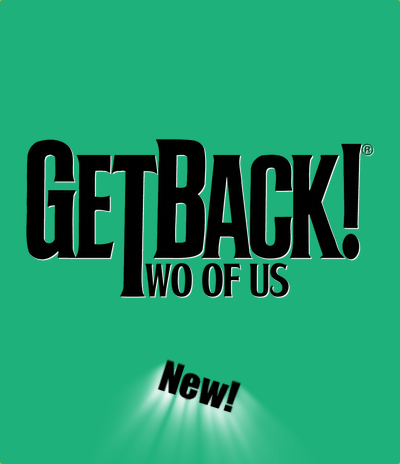 GetBack! Two Of Us